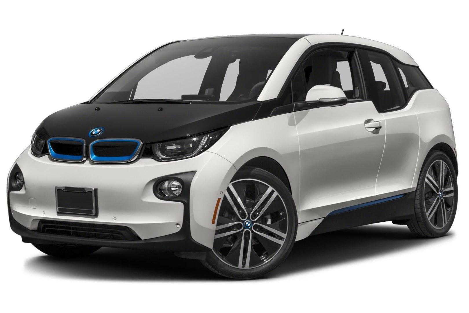 BMW i3 (125 kW)