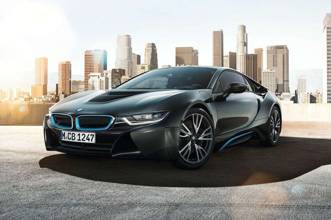 TEST | BMW i8: Exot s vysokým inteligenčným aj emočným kvocientom