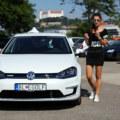 VW e-Golf 2015 specifikacie