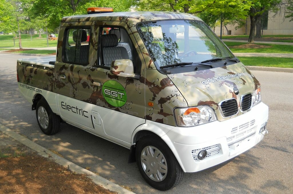 GGT Electric