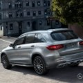 Mercedes-Benz GLC 350 e 4MATIC