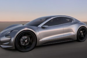 Fisker EMotion (2019)