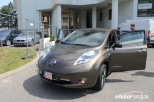 Nissan Leaf (24 kWh)