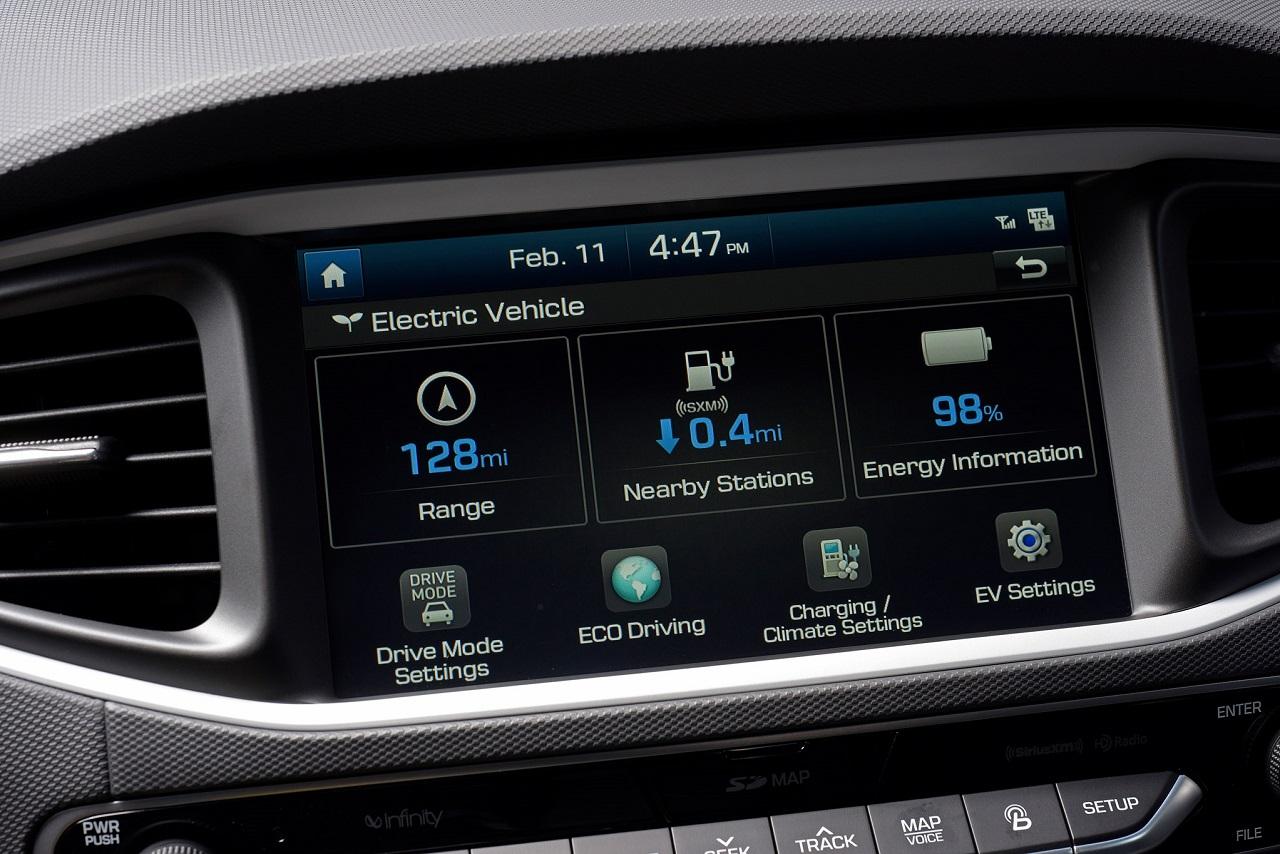 dojazd elektromobilov optimalizacia