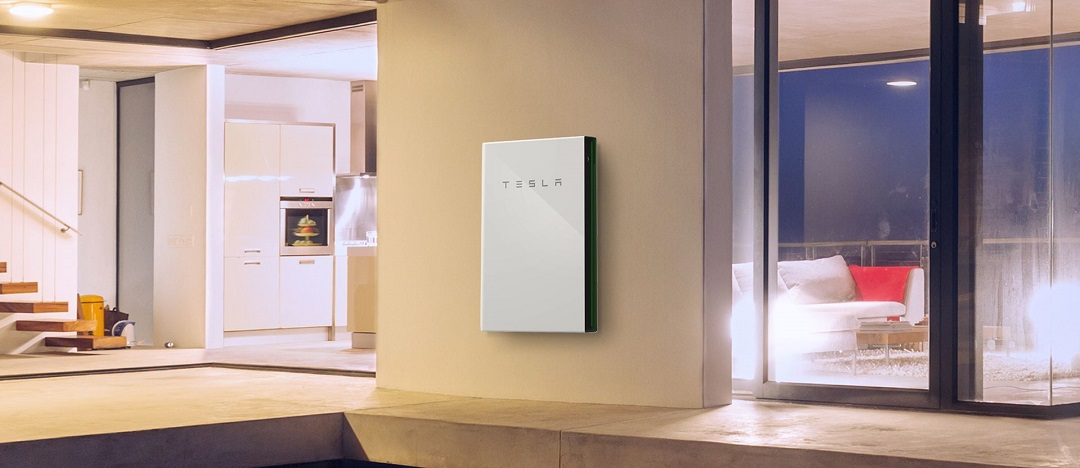 tesla powerwall utilities