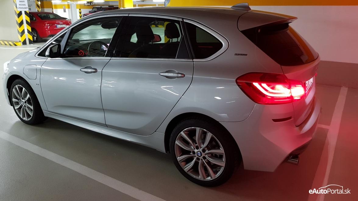 fc57db170 Testujeme BMW 225xe iPerformance. Pýtajte sa, čo Vás zaujíma