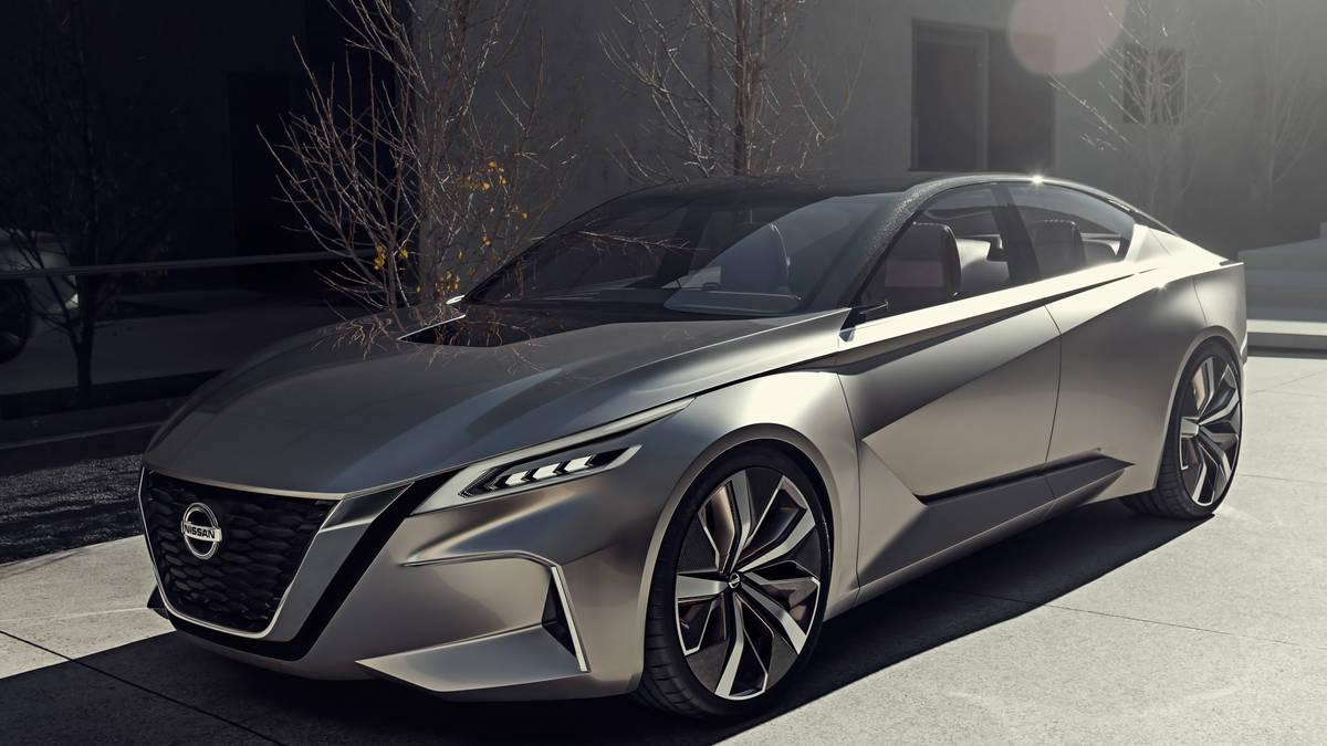 Nissan: Každé piate predané auto v Európe bude do 3 rokov ...