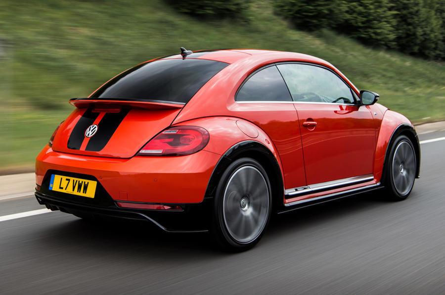 volkswagen id beetle