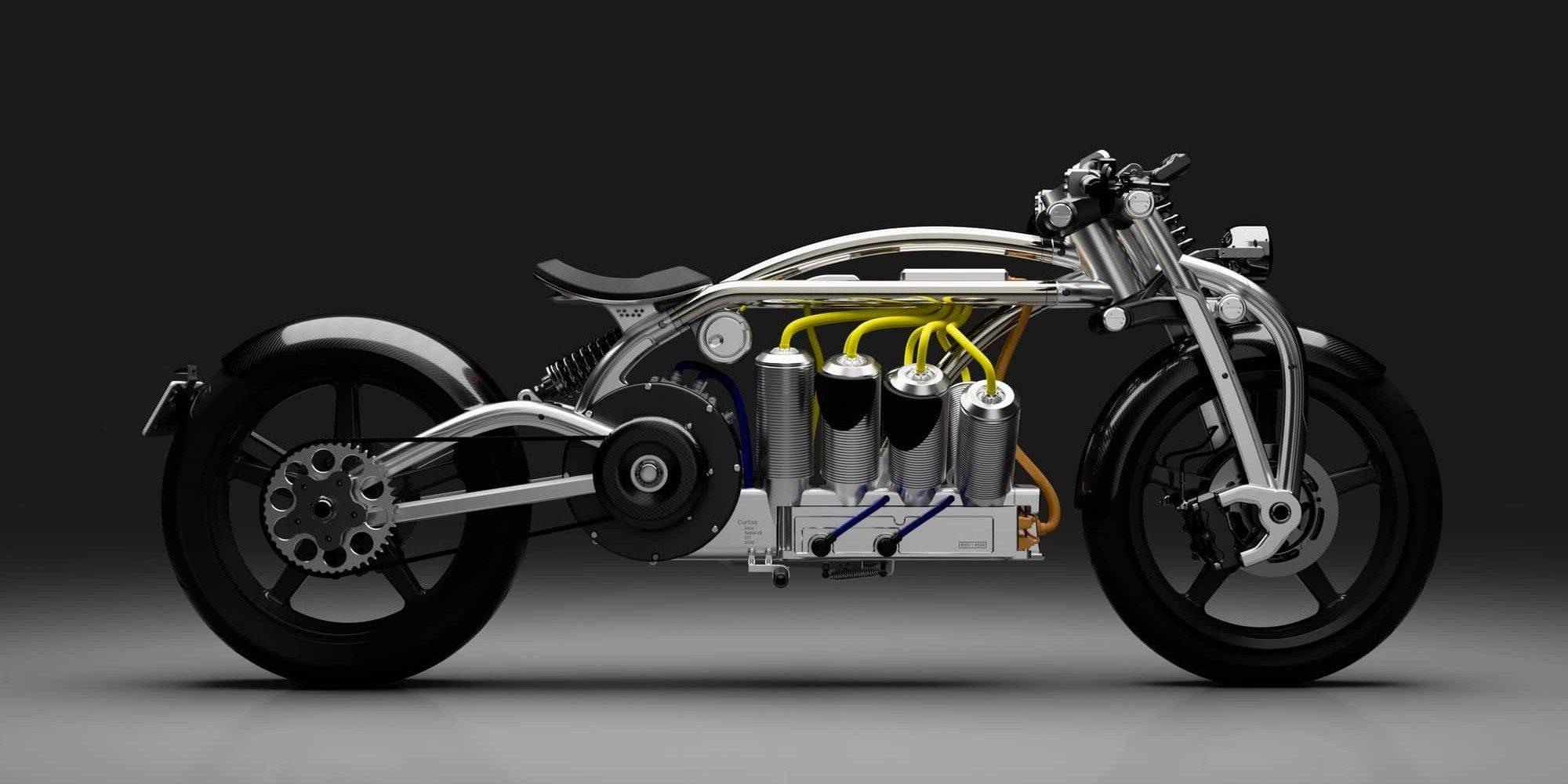 Dizajn V8 batérie