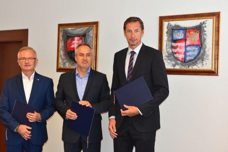 Prešovský kraj zlepší energetickú infraštruktúru
