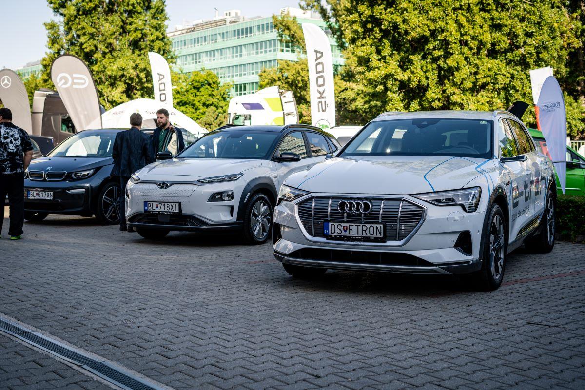 Dotácie pre elektromobily na Slovensku 2019