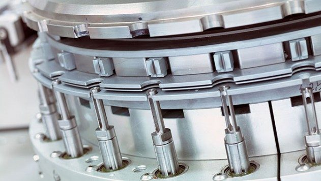 Výroba batérií Hibar Systems