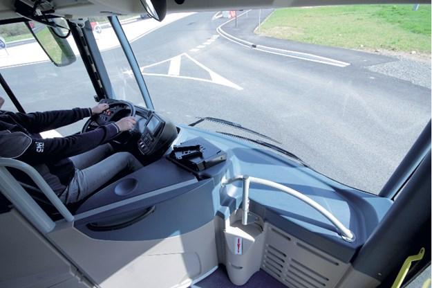Iveco eWay elektrobus