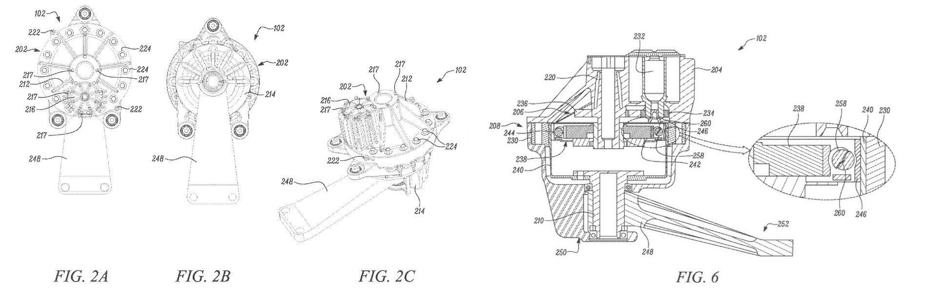 Patent Tesly o efektívnejší posilňovač riadenia