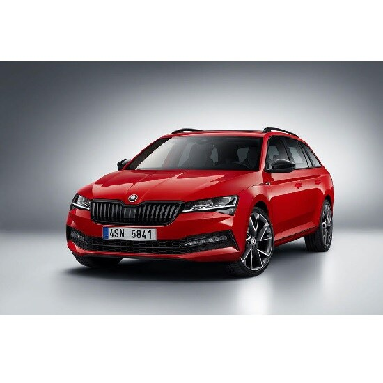 Škoda Superb iV Kombi plug-in hybrid