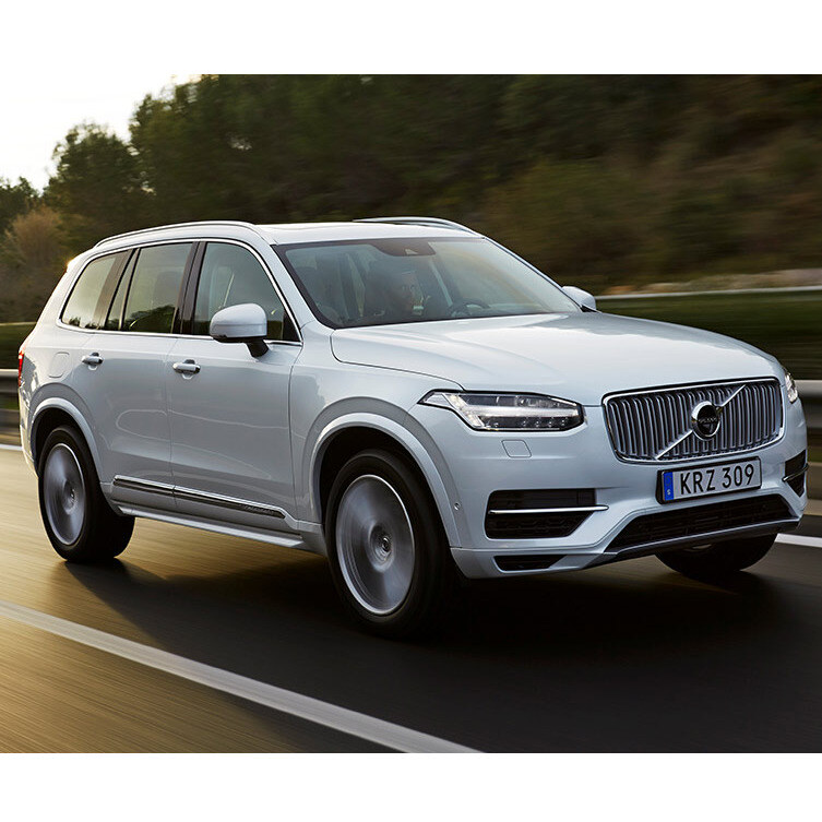 Volvo XC90 EXCELLENCE plug-in hybrid