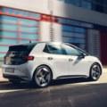 Volkswagen ID.3 58 kWh