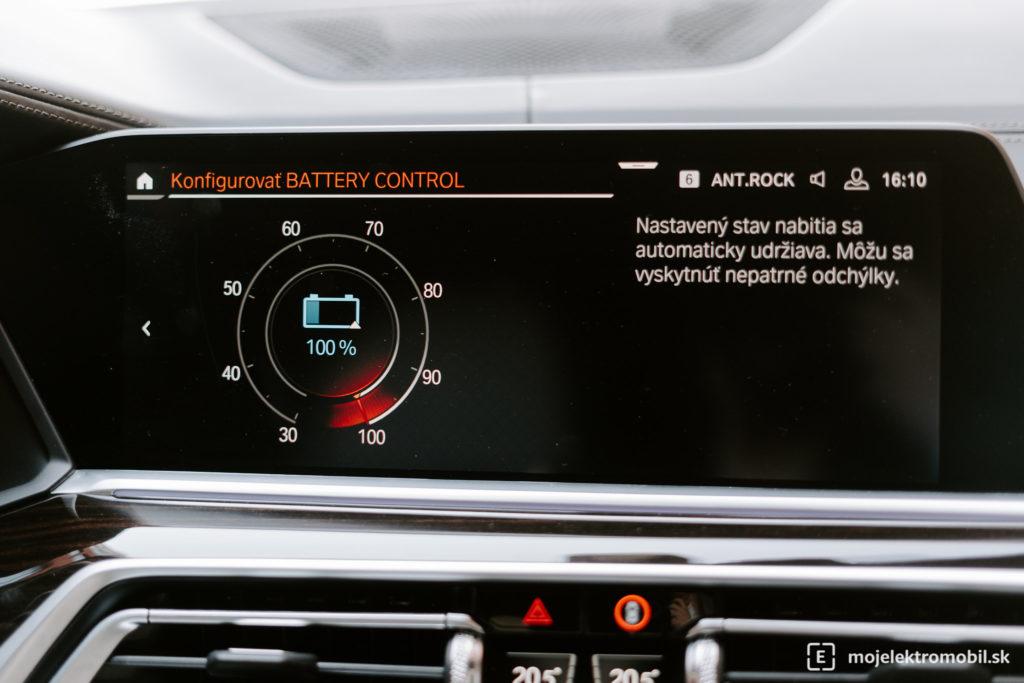 x5 ev plug in hybrid test bmw