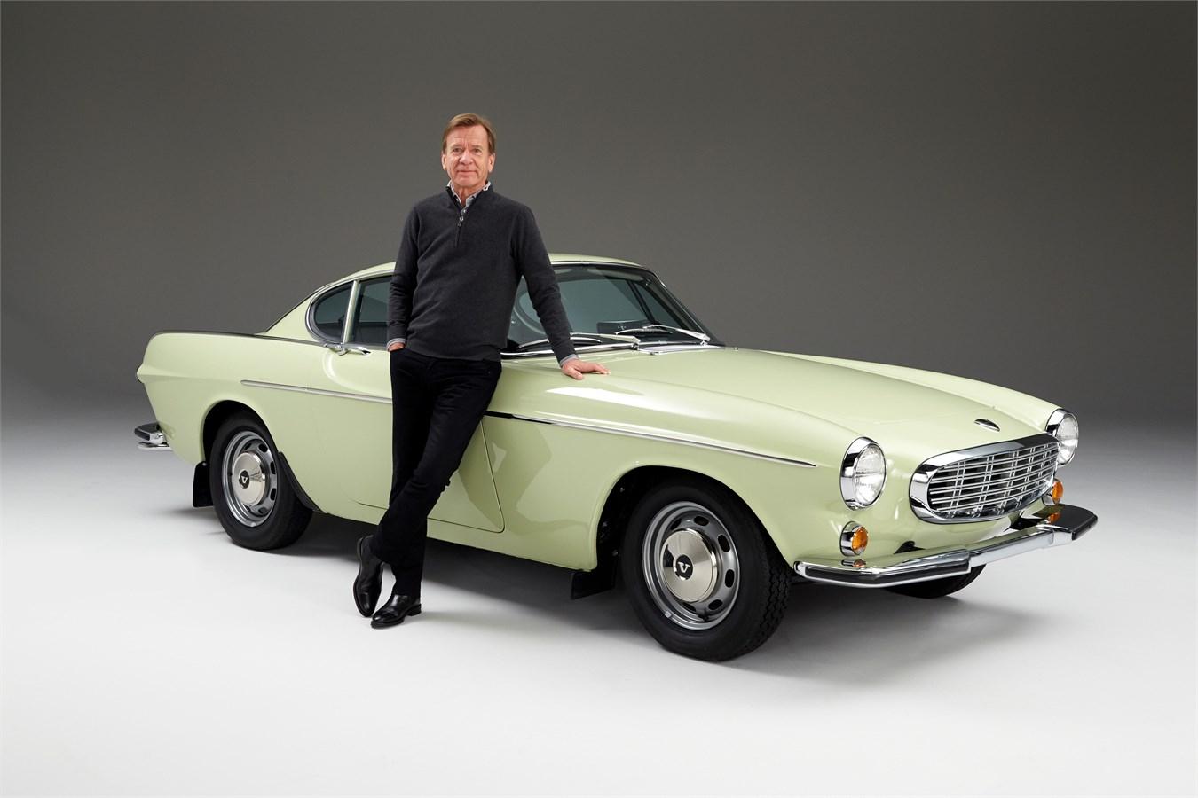 Hakam Samuelsson Volvo