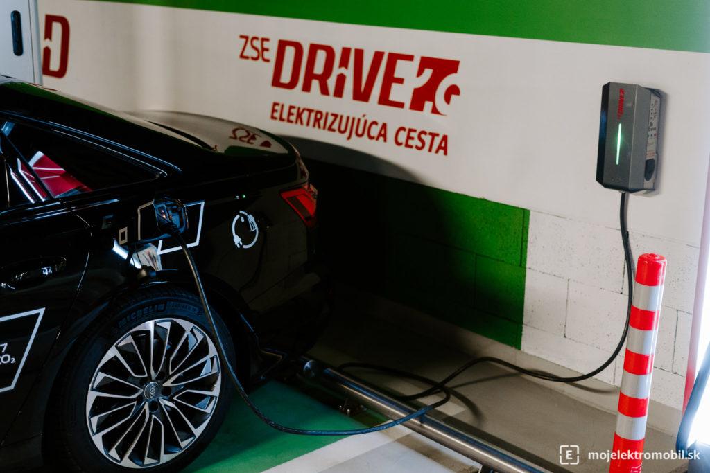 nabíjanie zse drive phev plug in hybrid