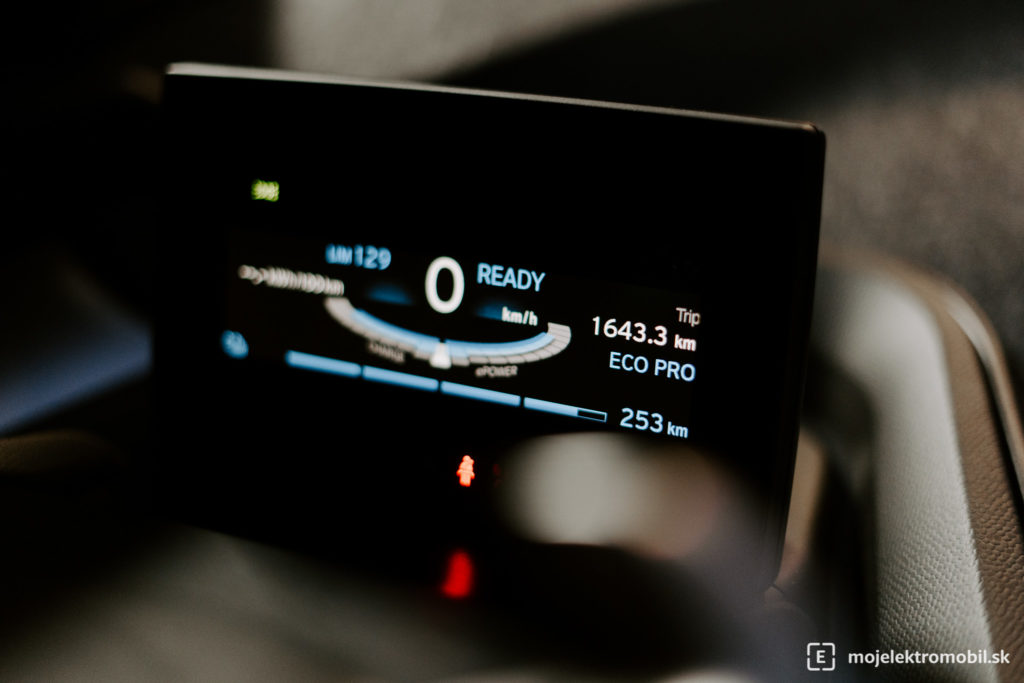 bmw i3 test elektromobil