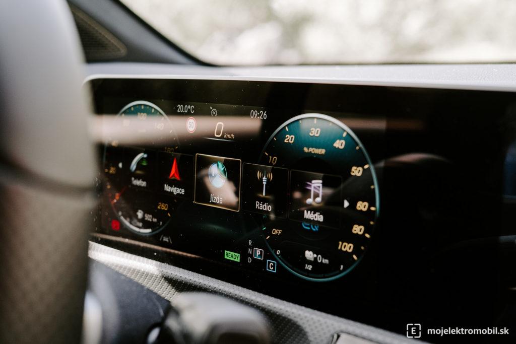 phev plug in hybrid Mercedes-Benz A 250e test
