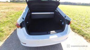 Škoda Octavia iv phev plug-in hybrid