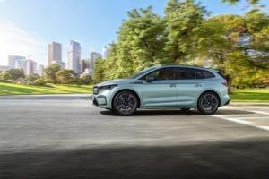 Škoda Enyaq RS iV