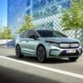 Škoda Enyaq 50 iV