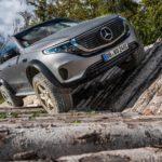 Mercedes-Benz EQC 4×4² (Foto: Mercedes-Benz)