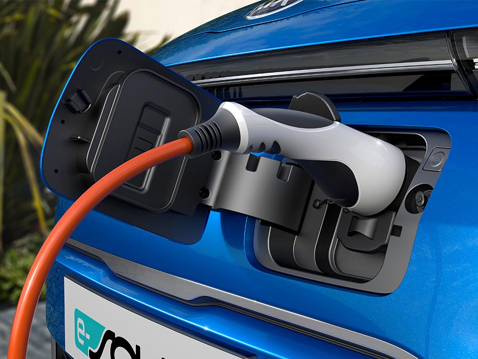 kia e-soul elektromobily bev