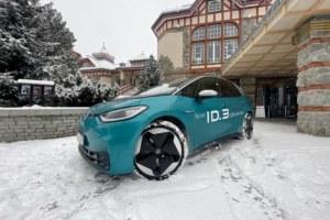 Volkswagen ID.3 Tour 77 kWh