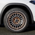 Mercedes-EQ, EQA, AMG Line, mountaingrau magno, Studioaufnahme /