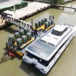 MINE Smart Ferry (Foto: Bangkok Post)