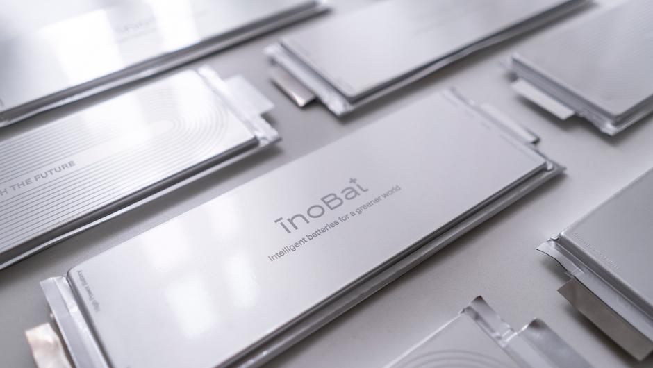 Výskum a vývoj batérií na Slovensku - batérie InoBat (Zdroj: InoBat)