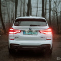 BMW X3 30e Test plug-in hybrid