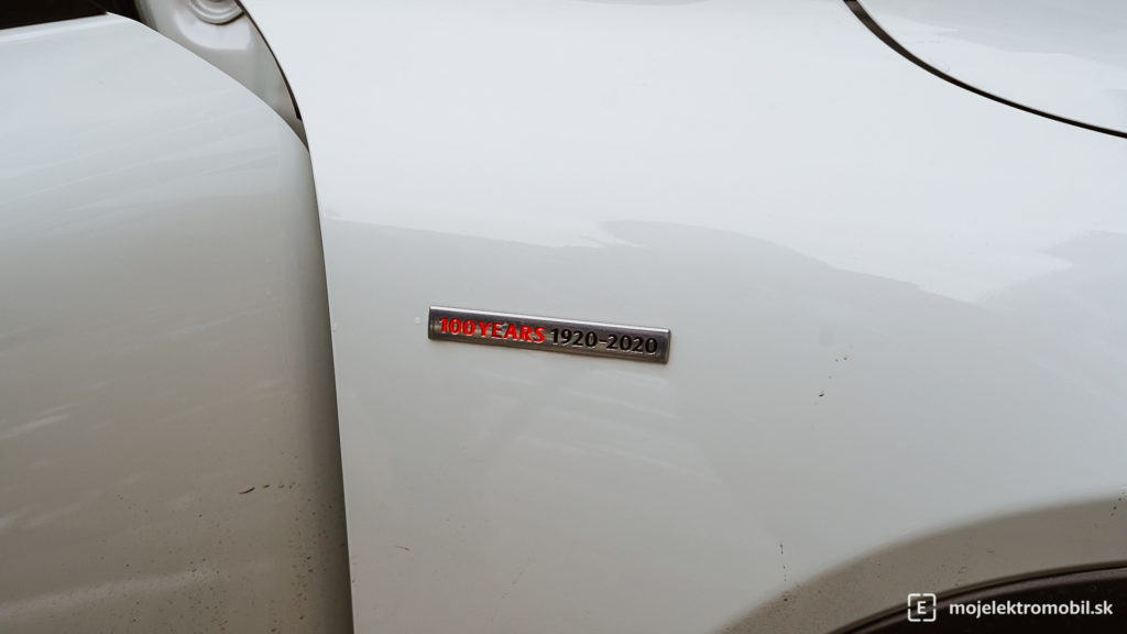 Mazda MX-30 test