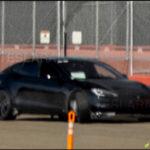 Faceliftovaná Tesla Model S Plaid (Foto: Teslarati)