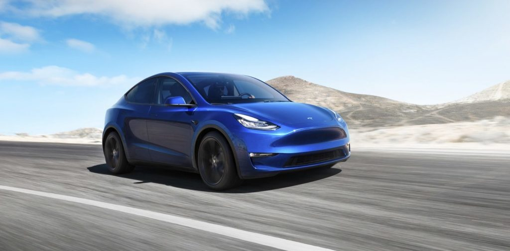 tesla model y v európe porovnanie elektromobilov