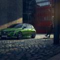 Peugeot 308 HYBRID