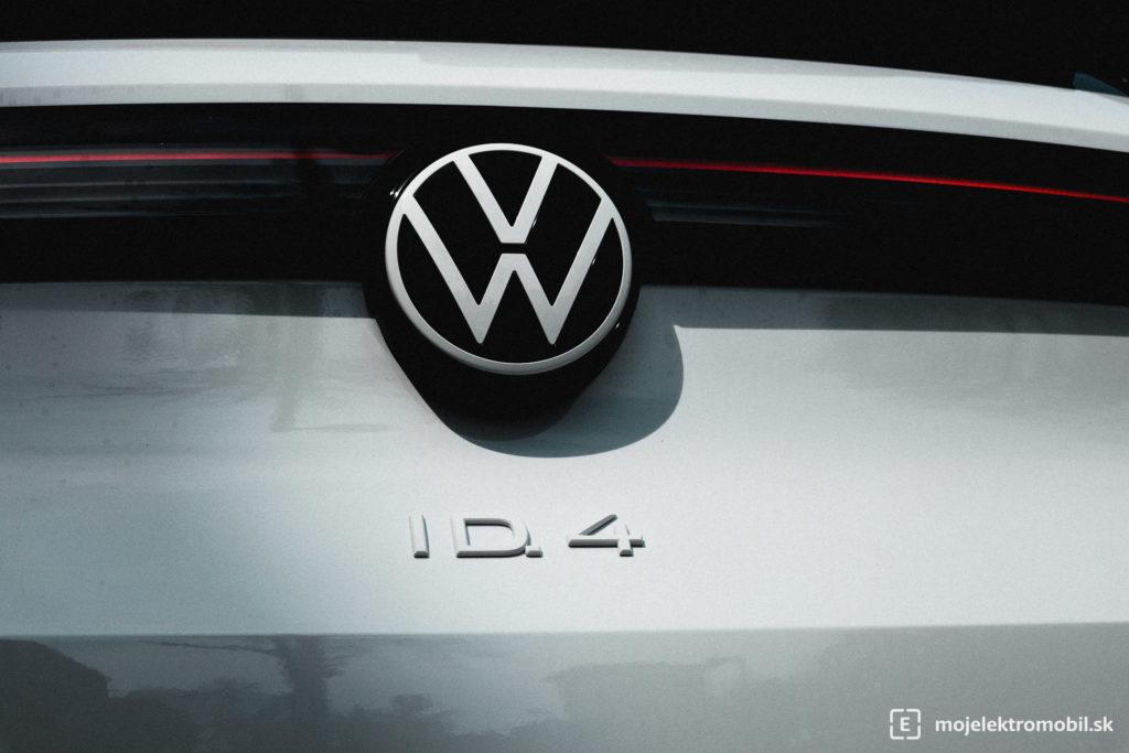 Volkswagen ID.4 77kWh