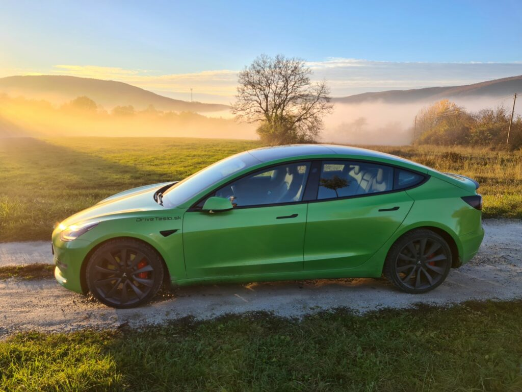 DriveTesla Model 3