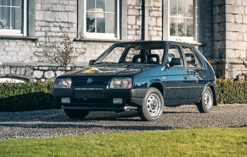 Škoda Eltra 15 L (Foto: Škoda)