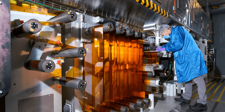 General Motors - palivové články Hydrotec I Foto: GM