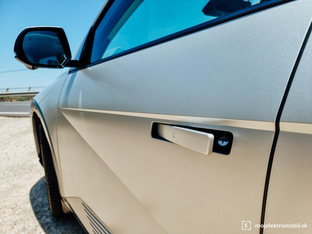 Hyundai Ioniq 5 Valencia prva jazda