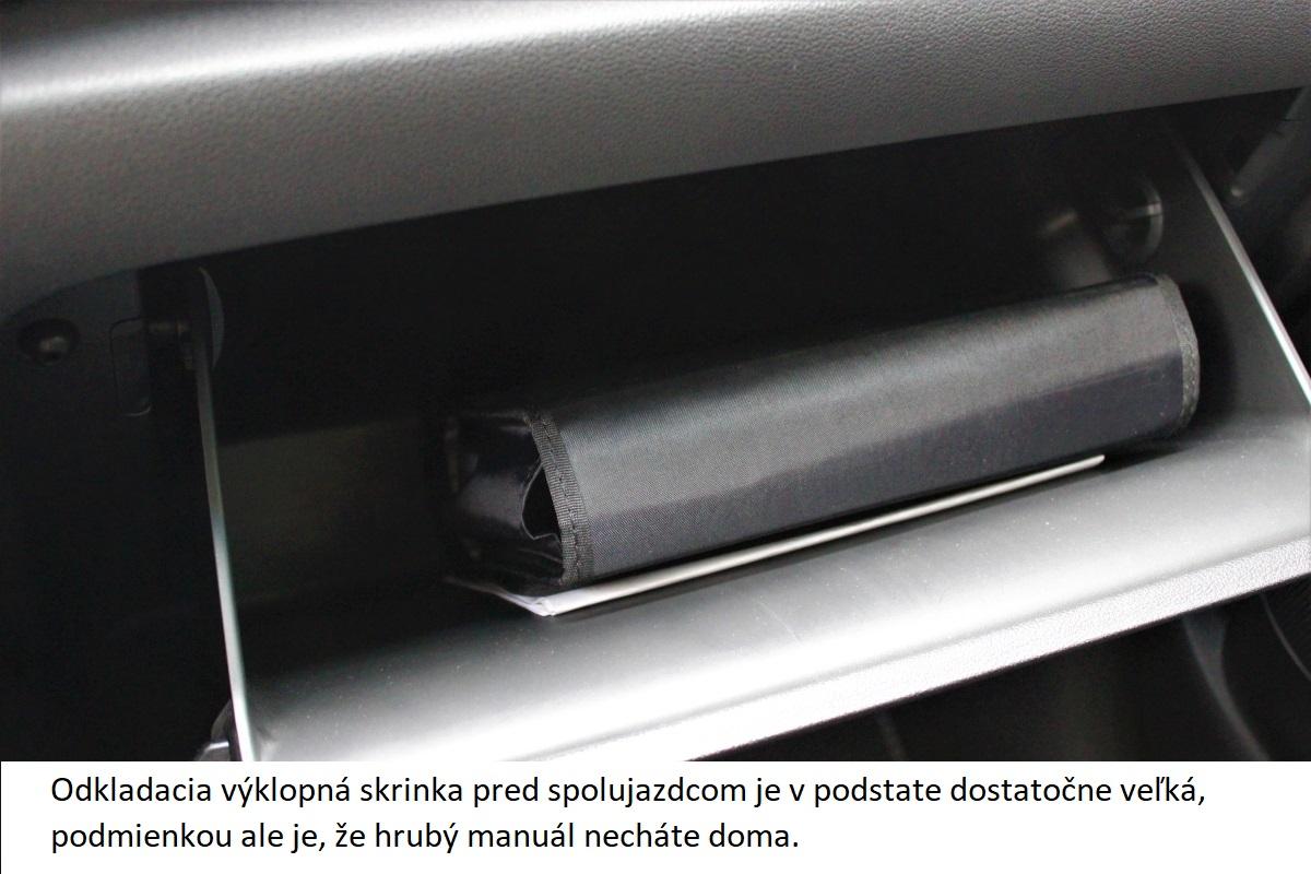 Hyundai kona Electric skrinka