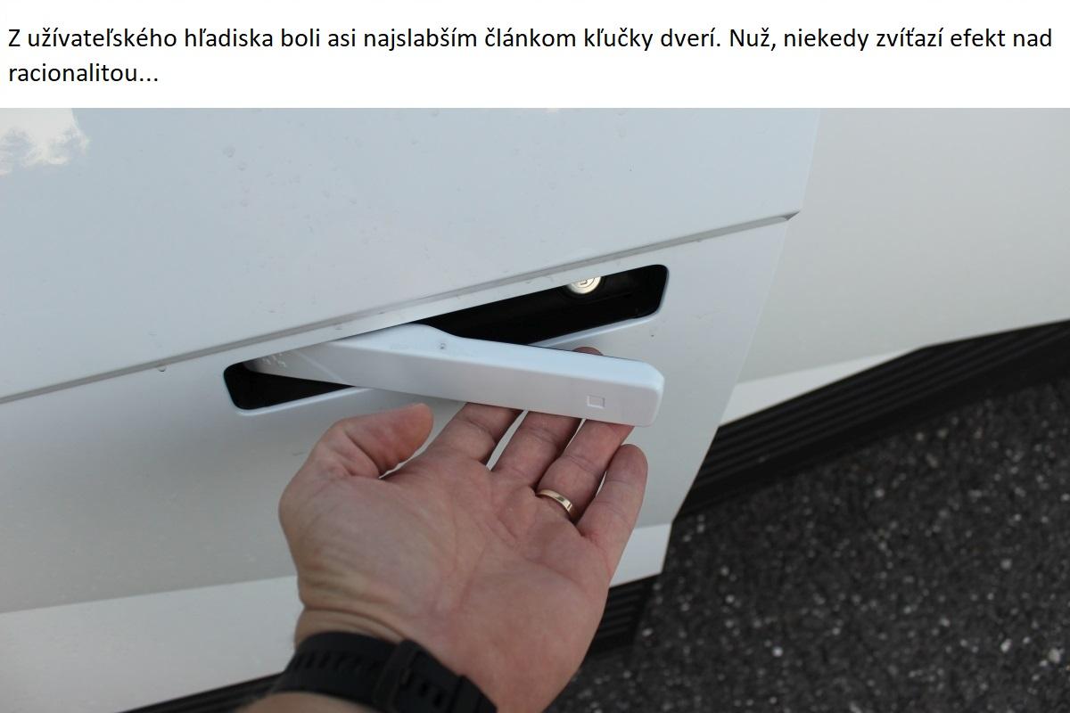 Hyundai ioniq 5 klucka