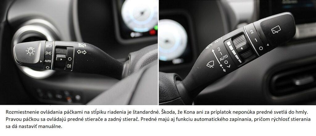 Hyundai Kona Electric packy